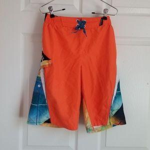 😎Zero Posur board shorts swimsuit